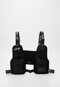 HXTN Supply - PRIME HARNESS BAG - Across body bag - black - 0