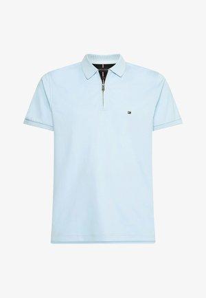 Polo shirt - sweet blue