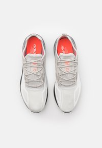 adidas Originals - ZX 2K BOOST UNISEX - Trainers - footwear white/grey one/grey three - 3