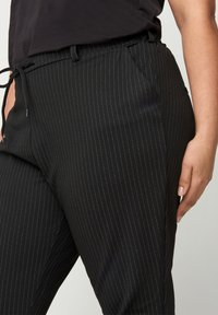 Zizzi - Trousers - black - 2