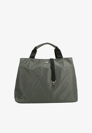 HAPPY - Handbag - anthrazit