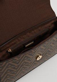 ALDO - HAEDITH - Håndtasker - brown miscellaneous - 4