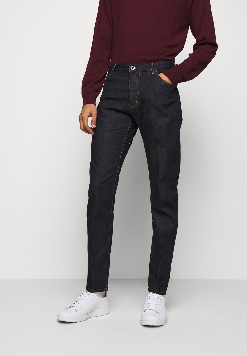 Emporio Armani - Jeans slim fit - dark blue