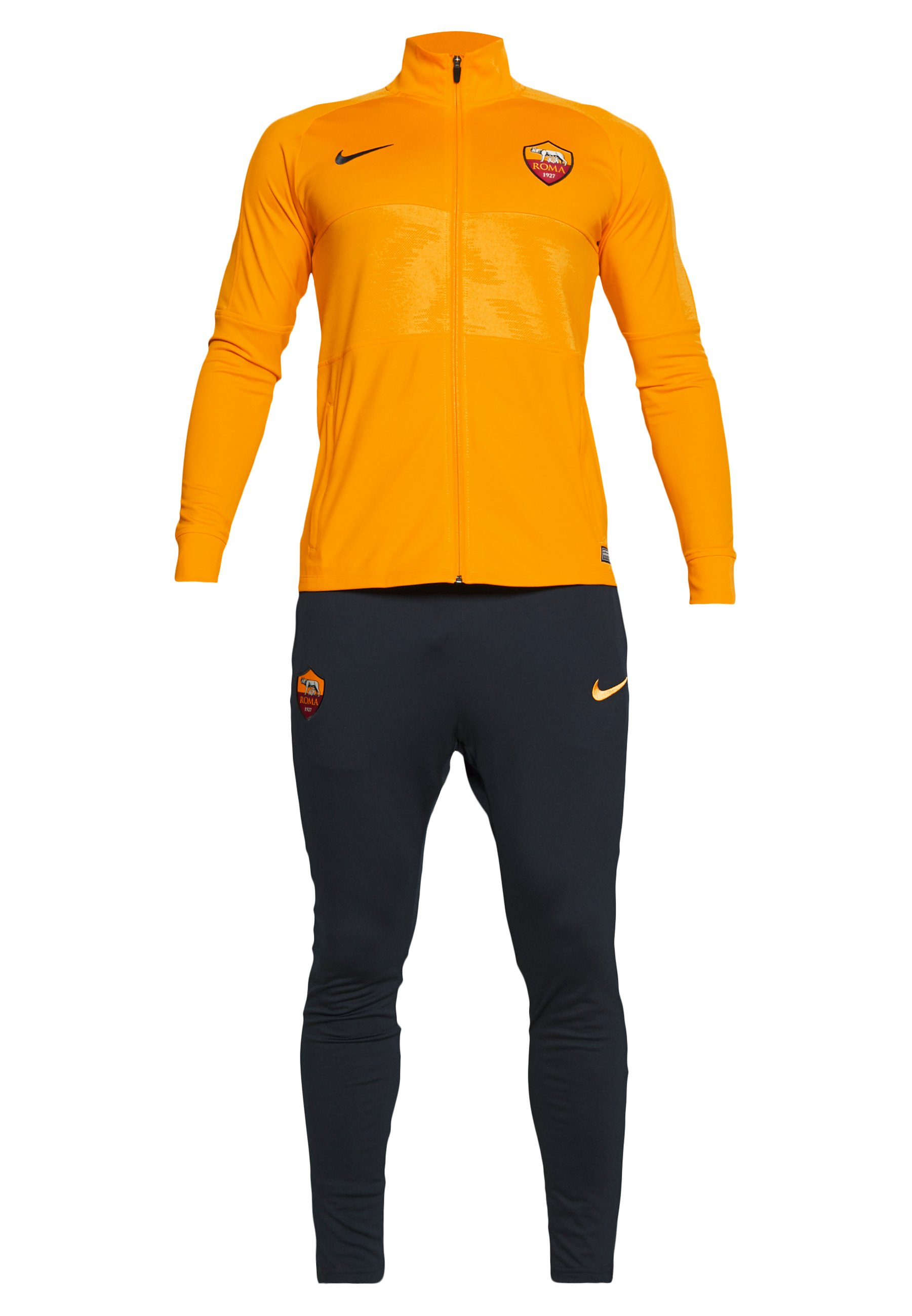 Nike Performance AS ROM DRY SUIT - Article de supporter - university gold/dark obsidian