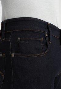 G-Star - 3301 STRAIGHT - Straight leg jeans - rinsed - 3
