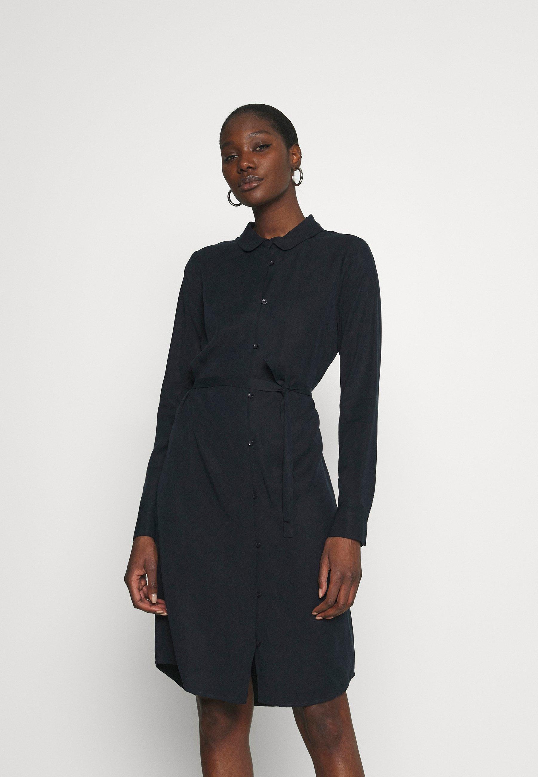 Women PECK DRESS - Shirt dress