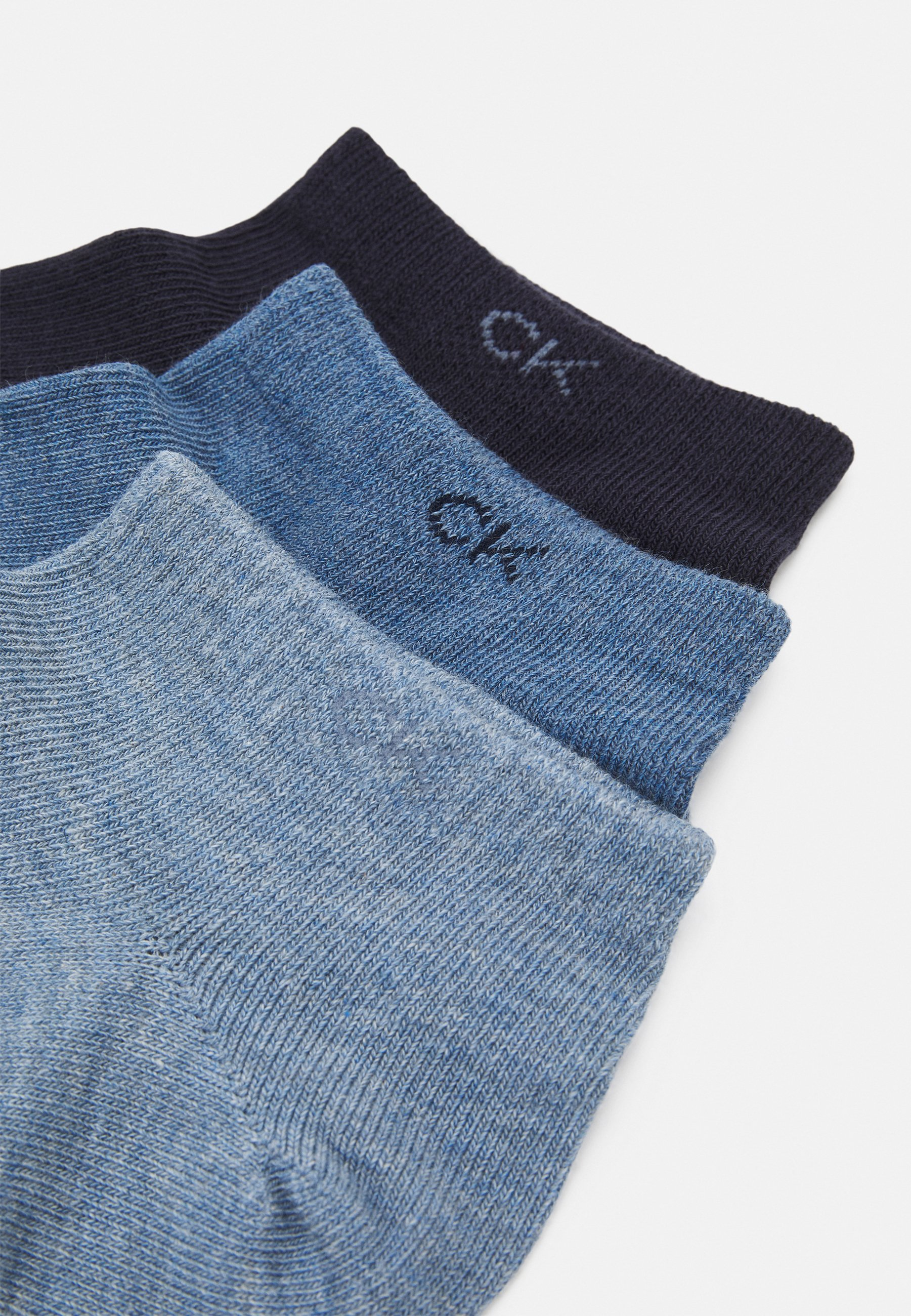 Women SNEAKER 3 PACK UNISEX - Socks