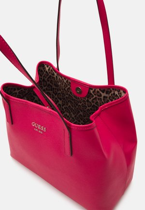 VIKKY TOTE SET - Handbag - passion