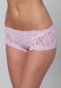 Hanky Panky - Pants - petunia pink - 1