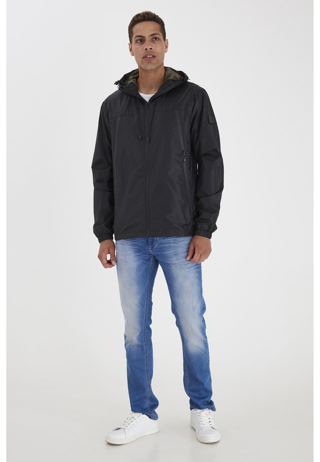 OUTERWEAR - Giacca outdoor - black