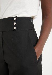 HUGO - HADINA - Kalhoty - black - 6