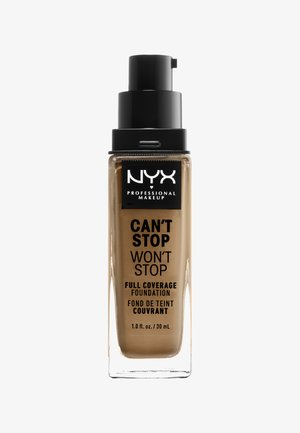 CAN'T STOP WON'T STOP FOUNDATION - Foundation - 13 golden