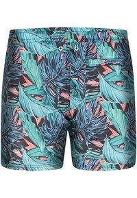 Happy Shorts - Swimming shorts - hawaii - 1