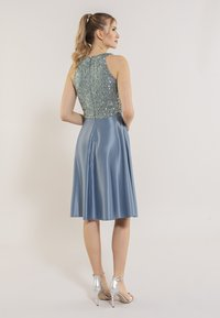 Swing - Cocktail dress / Party dress - blue - 2