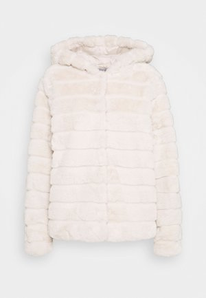 FURBY JA HOOD - Light jacket - moonbeam