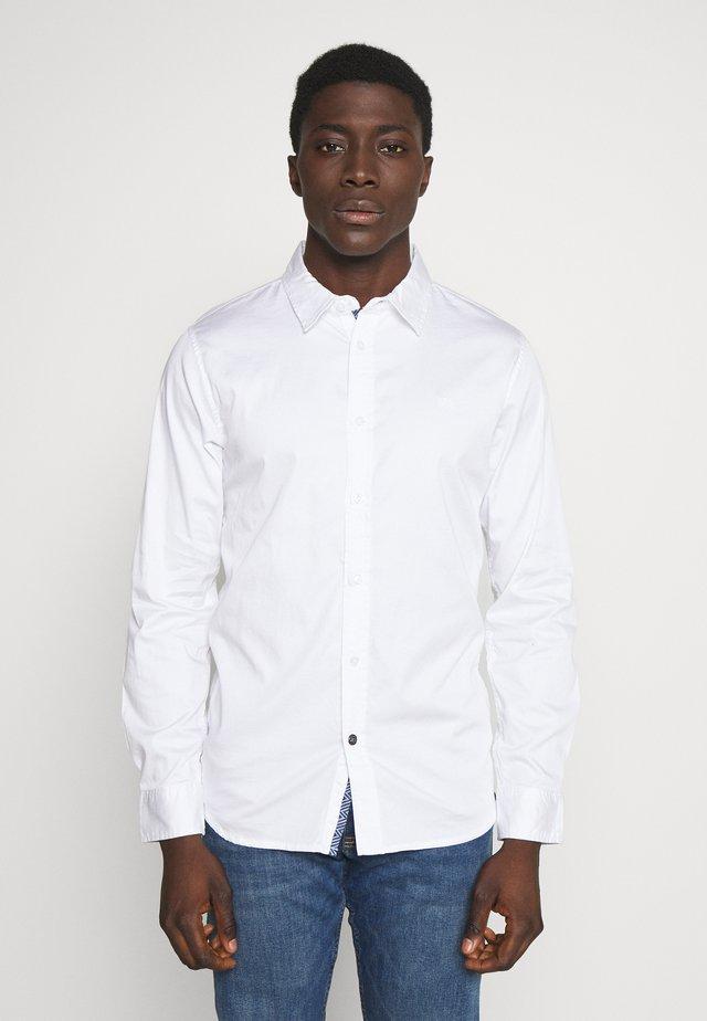 GREGH - Košile - white