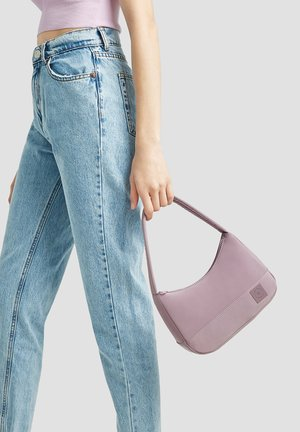 Handbag - mauve