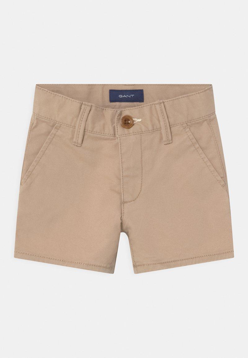 GANT - Shorts - dry sand