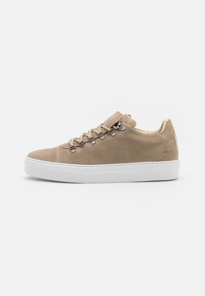 JAGGER CLASSIC - Tenisky - taupe