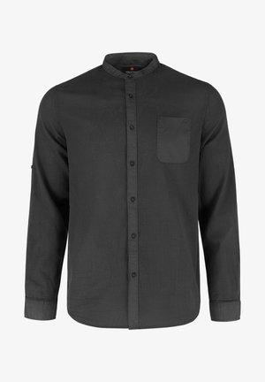 K-BASTO - Overhemd - black
