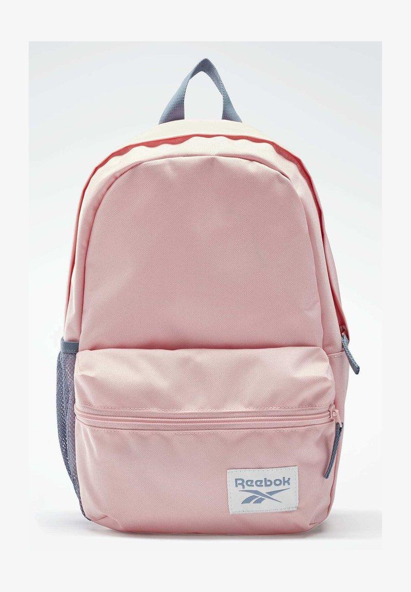 Reebok - Rucksack - pink