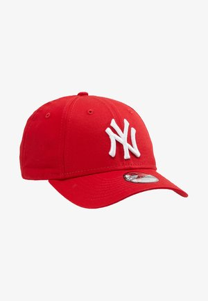 FORTY MLB LEAGUE NEW YORK YANKEES - Kšiltovka - red