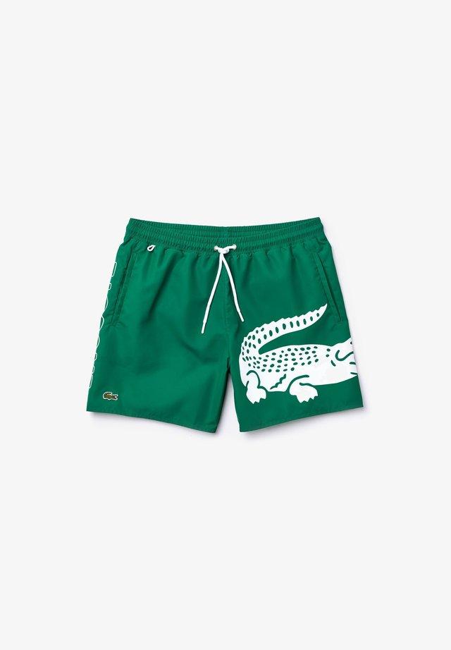 MH6281-00 - Swimming shorts - vert