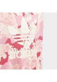 adidas Originals - CREW SWEATSHIRT - Bluza - white - 4