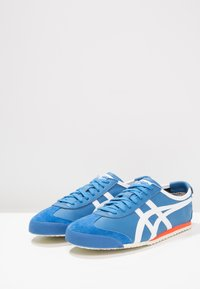 Onitsuka Tiger - MEXICO  - Trainers - classic blue/white - 2