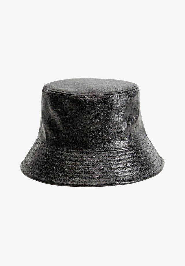 COCO - Kapelusz - czarny