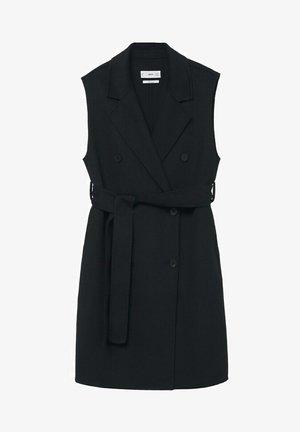Vesta - noir
