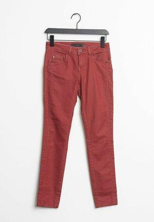 Broek - red