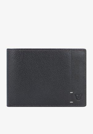 SANTOS - Wallet - antracite