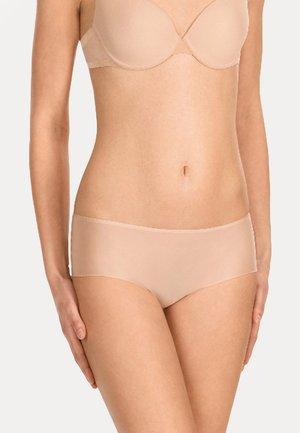 Pants - nude