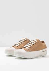 Candice Cooper - ROCK - Sneakers basse - cappuccino/panna - 4