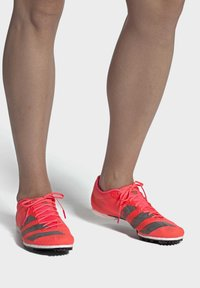 adidas Performance - ADIZERO MIDDLE DISTANCE SPIKES - Spikes - pink - 0