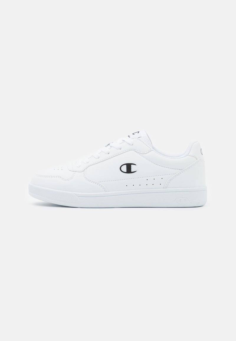 Champion - NEW COURT 2.0 - Chaussures d'entraînement et de fitness - white
