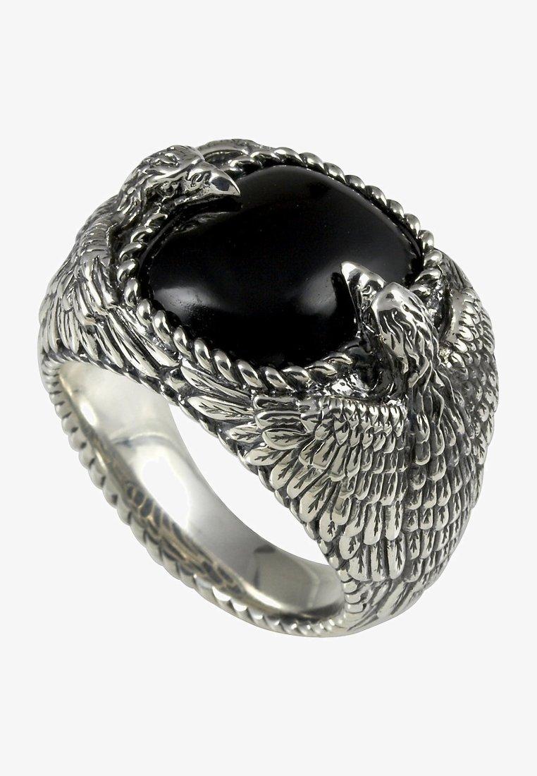 Baldessarini - OBSIDIAN - Ring - bicolor