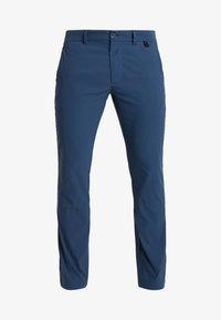 Peak Performance - NASH - Trousers - blue steel - 3