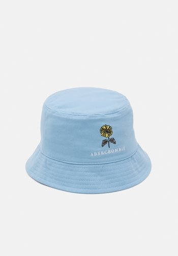 BUCKET HAT UNISEX - Hat - light blue