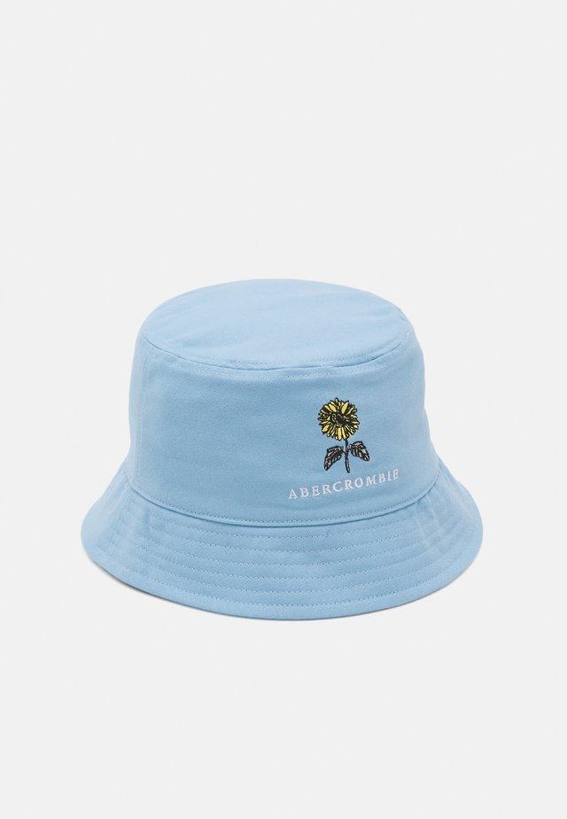 BUCKET HAT UNISEX - Hoed - light blue