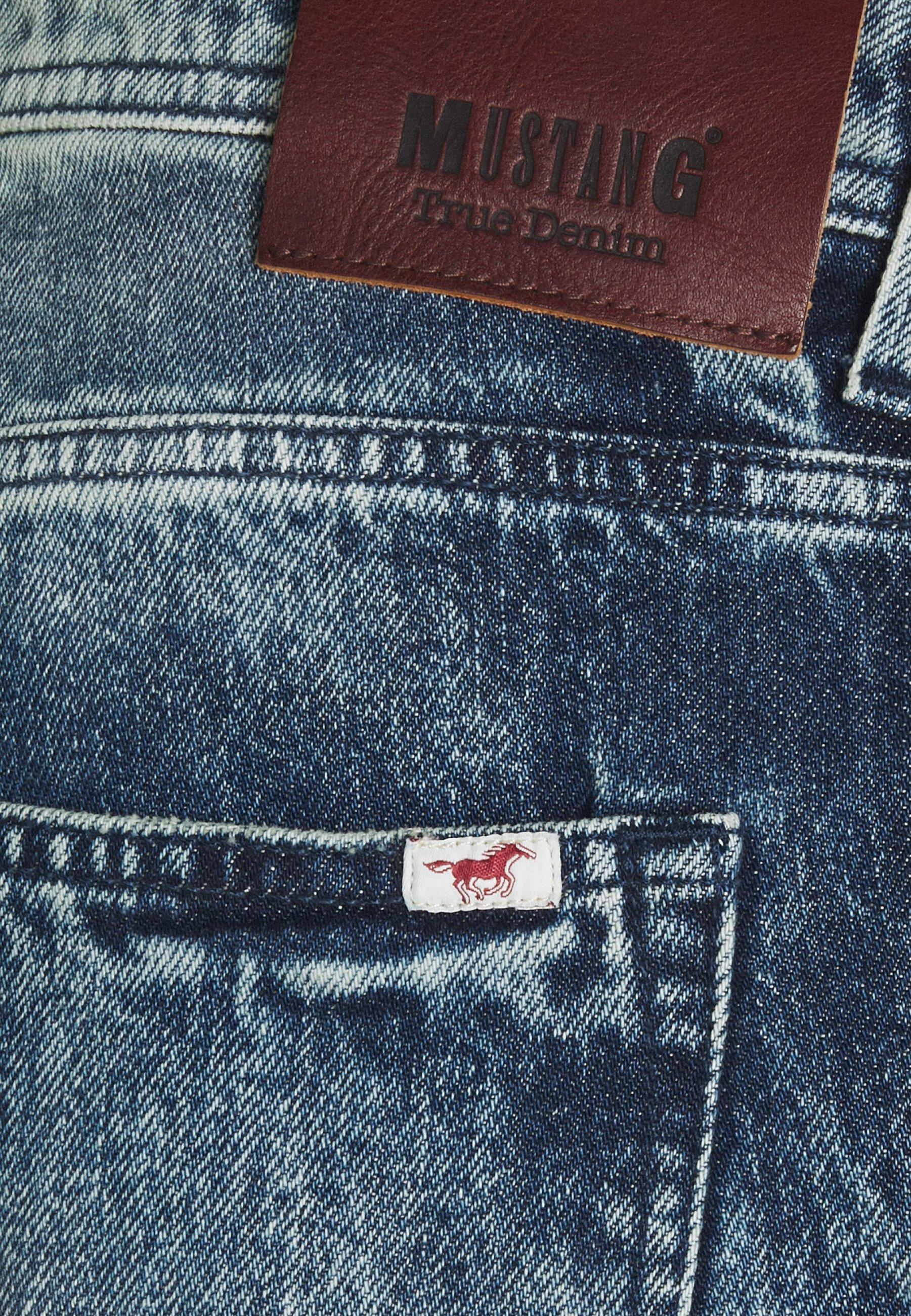 Homme MICHIGAN  - Short en jean