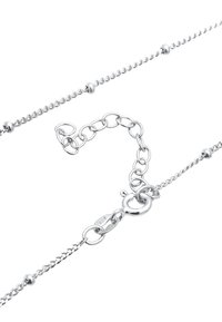 Elli - CHOKER - Necklace - silver-cooured - 5