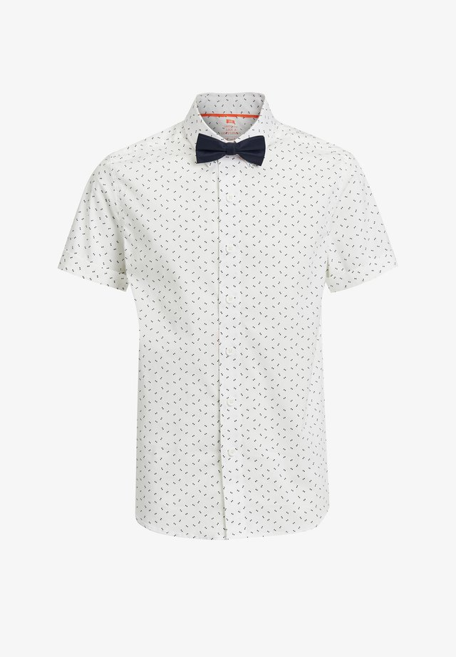 DESSIN - Hemd - white