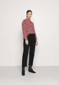 Monki - TESSY BLOUSE - Long sleeved top - duttyrose - 1