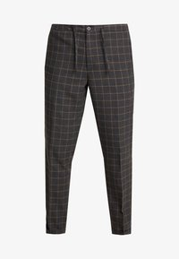 Burton Menswear London - WINDOW - Kalhoty - mid grey - 4