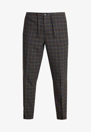 WINDOW - Kalhoty - mid grey
