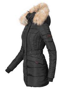 Marikoo - NOVA - Winter coat - black - 3