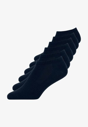 SNEAKER SOCKEN - 6 PACK - Socks - blau