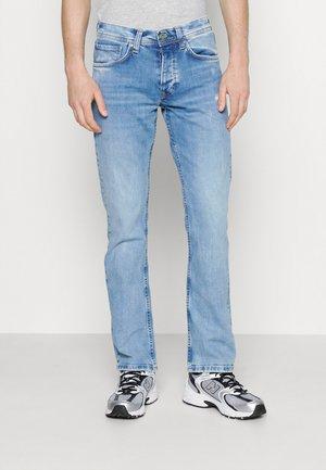 ALFIE - Jeans straight leg - denim